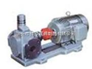 顾客是企业发展的源泉ZYB高压渣油泵ZYB-55