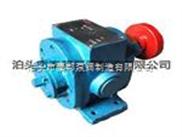 ZYB-B可调压渣油泵系列-ZYB可调压齿轮泵型