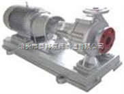 導熱油循環泵-3GCL立式船用三螺桿泵