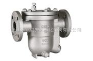 CS41H-自由浮球式蒸汽疏水阀,永嘉疏水阀厂家
