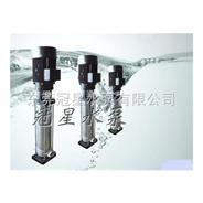 中山热水高压泵,锅炉给水泵,工业给水泵 QDLF16-120