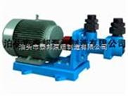 3gr系列螺杆泵-北京渣油泵