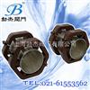 BJF-CW管外强磁水处理器