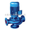 25GW8-22-1.1GW无堵塞管道式排污泵