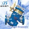 YQ98001过滤活塞式可调减压阀